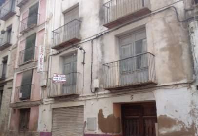 Casa en calle Hispano América