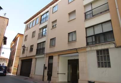 Flat in calle de San Martín, 11