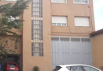Flat in calle San Juan Bautista