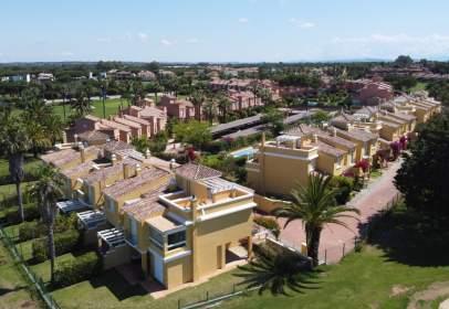 Chalet adosado en Urbanización Novo Sancti Petri
