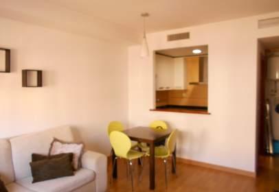 Apartamento en calle Emir