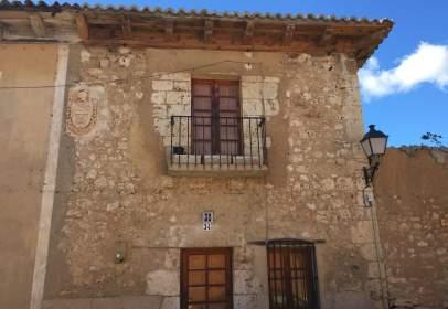Casa en calle Montilla