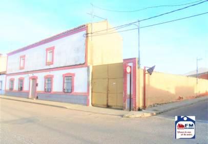 Casa unifamiliar a calle de las Escuelas