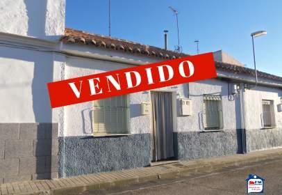 Single-family house in Oteruelo