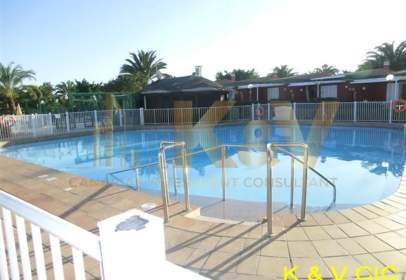 Terraced house in calle Bungalow Campo Golf Maspalomas Cerca del Faro 2