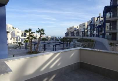 Apartamento en calle Camino Galera, nº 1