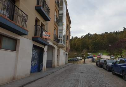 Flat in calle del Arco de San Esteban
