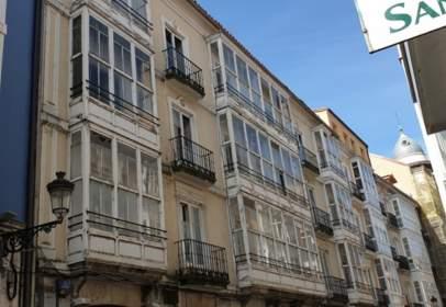 Edifici a calle de San Juan