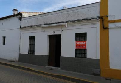 Casa en calle de los Mesones, cerca de Calle de El Cabezo