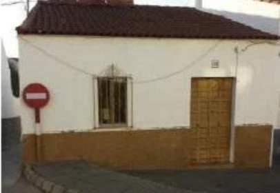 Casa en calle Montes, nº 33