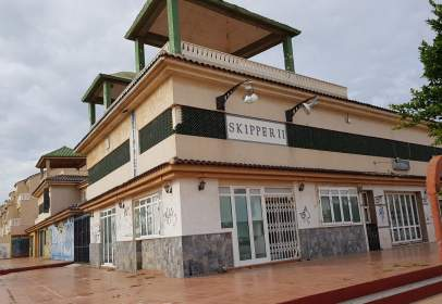 Local comercial en Urbanización Cabila