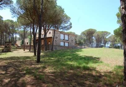 Casa rústica a Calella de Palafrugell