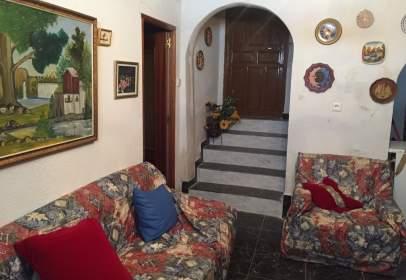 Casa en calle Mayor, cerca de Calle de las Cruces