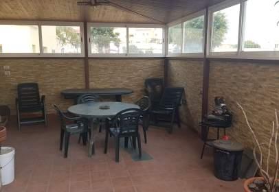 Casa unifamiliar en La Barrera