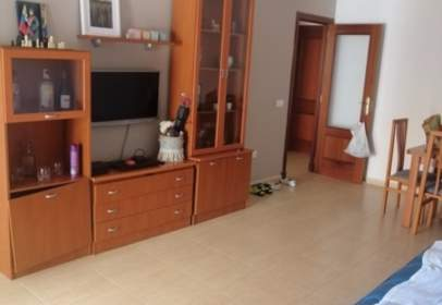 Flat in calle Sabinillas