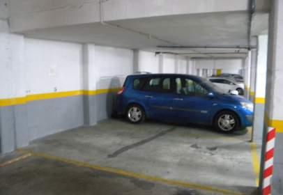 Garage in Avenida Vía de la Plata, nº 31