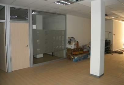 Oficina a Avenida Vía de la Plata, nº 31