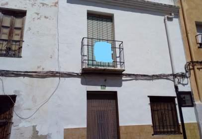 Casa a calle Doctor Lopez Rosat