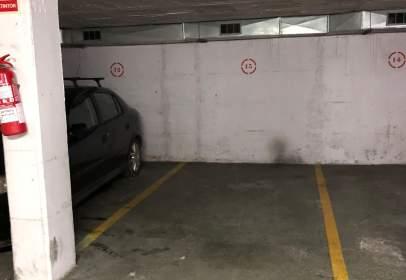 Garatge a calle Grassot, nº 71