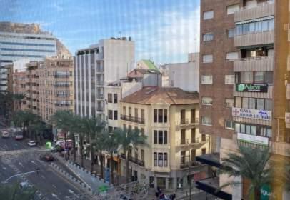 Pis a Avenida de Alfonso X El Sabio