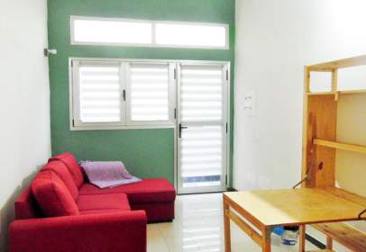 Apartment in calle de López de Legazpi