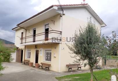 House in calle Socobio, nº 66