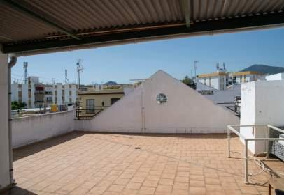 Àtic a calle de Caravaca, nº 1