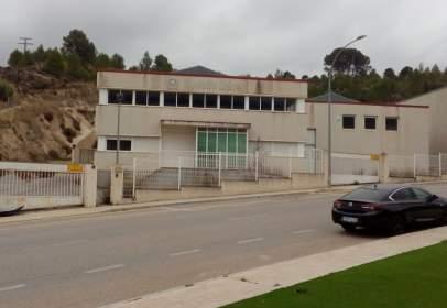 Nau industrial a Carrer Filà Benimerines, 21