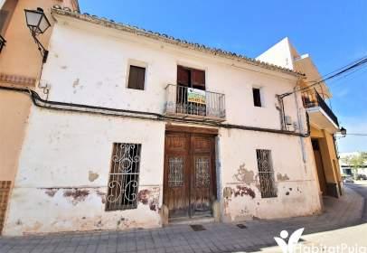 Casa a calle Miguel Hernandez