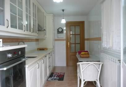 Casa adosada en Olloqui - Olloki