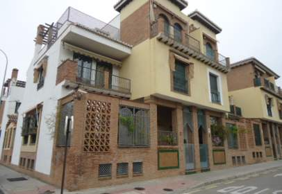 Casa en calle Doctor López Font