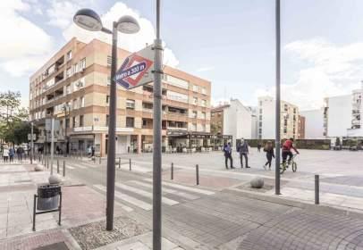 Piso en Plaza de España