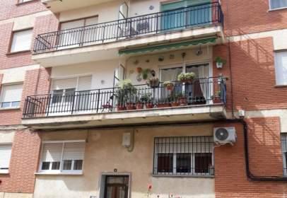 Flat in calle de Gardenia, nº 4