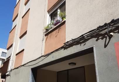 Flat in calle Antonio Conejero Ruiz