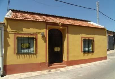 Casa en calle de Toledo, nº 59