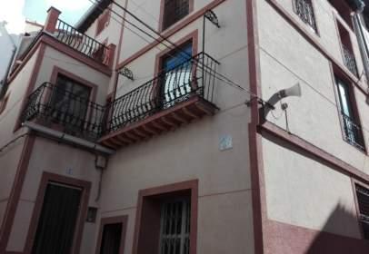 Casa a calle Puerta Arco