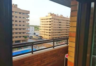 Flat in calle del Bosco, 2