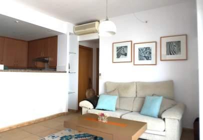 Apartment in calle Es Moli, nº 7
