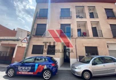 Flat in calle Stmo Cristo de La Sala, nº 10