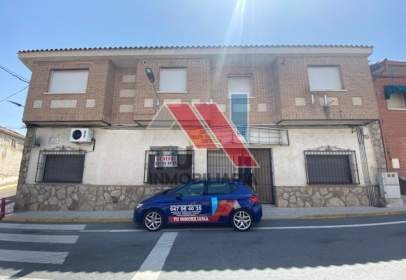 House in calle de los Morales, 15, near Calle del Otero