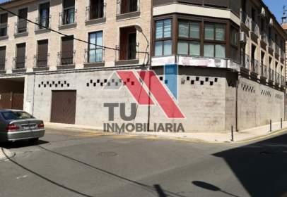 Local comercial en Fuensalida