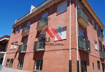 Edificio en calle San Feliciano, nº 7