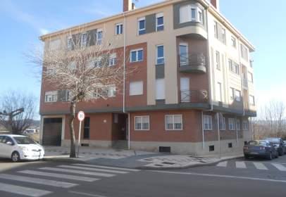 Duplex in calle Fuentes