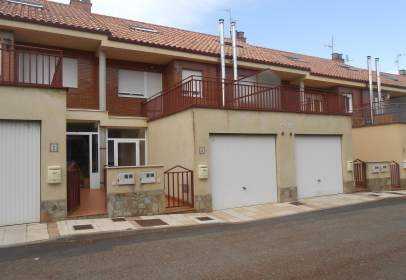 Terraced chalet in calle Residencial Las Fuentes