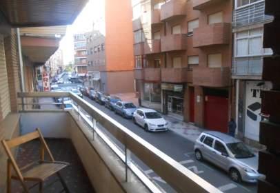 Pis a calle de la Corredera