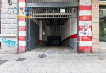 Garatge a calle Gran Capitán