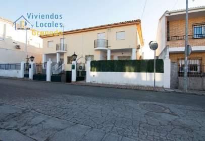 Casa en Avenida de Andalucia, nº 20