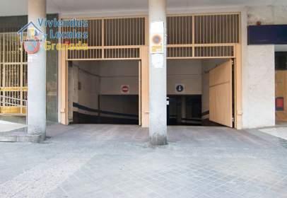 Garatge a calle Pintor Manuel Maldonado, nº 11
