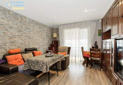 Penthouse in calle Paseo de Colon