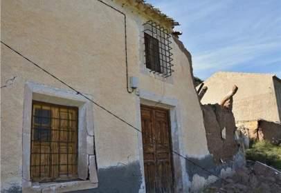 Rural Property in calle Llano del Espino